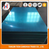 Factory Price Pure Aluminum Sheet 1050 1100 1060 H24