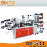 Rolling Bag Making Machine (Double Layer)