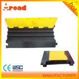 Durable Rubber Cable Protector for Stage 3 Channel