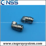 Quick Fit Push Lock Elbow High Pressure Fittings