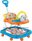 Factory Direct Selling Round Baby Walker