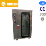 Mysun Capacity Optional Bakery Convection Oven for Pizza