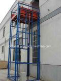 Heavy Duty Hydraulic Cargo Lift Platform