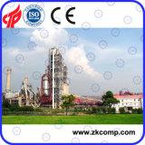 High-Tech Design 100-300tpd Mini Cement Production Line