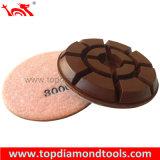 Diamond Polishing Pads for Concrete Floor Polishing