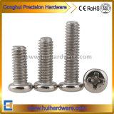 DIN 7985 Pan Cross Philips Head Machine Screws/Bolts in Stock
