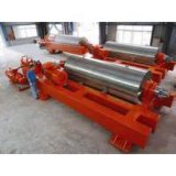 Environmental Protection Waste Water Decanter Centrifuge for Separate Sludge