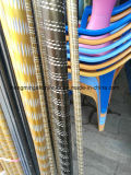 Building Material Aluminium Porfile Piece Tubes Curtain Rod