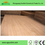 18mm Slotted MDF Board for Market /Wall Groove