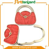 Convenience Folding Logo Purse Hanger