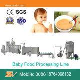 Baby Food Production Line (150kg/hr; 250kg/hr; 500kg/hr) (SLG)
