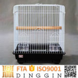 Outdoor Wooden Bird Cage for Sale