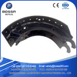 China Manufacturer 4515 Brake Shoe in Truck Brake