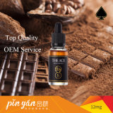 Hot Selling Ghana Pure Chocolate Flavor E Liquid/Day 5/British Style E Juice Wholesale