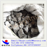Ferro Chrome Nitride Lump 10-50mm as Raw Material for Steelmaking