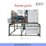 45 Deg. C Inlet Water CE Certification Chiller Price (VDS10)