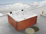 4 Seats Outdoor Massage SPA Bathtub