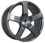 Five Thick Spokes Alloy Wheel (UFO-P05)