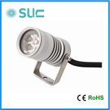 Hot Sale 3W 12V Outdoor LED Spotlight with Factory Price