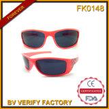 Fk0148 Red Sunglasses for Children Fashion Cheap Frame