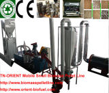 0.1-1ton/1hour Portable Wood Pellet Production Line