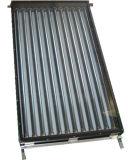 Split-Pressurized Vacuum Tube Solar Water Heater