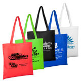 Non Woven Bag with Long Handle
