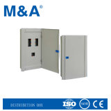 Mdb-E Series 3 Phase Metal Box for Circuit Breaker (DISTRIBUTION BOX)