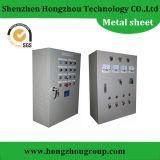 Sheet Metal Fabrciation Aluminium Electrical Switchgear Cabinet
