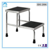 Ce ISO Approved Stainless Steel Foot Stool