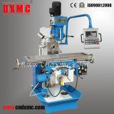 Drilling and Milling Machine (ZX6350ZA)