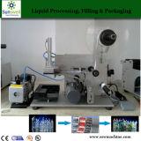 Custom Adhesive Labels Machines of Packaging