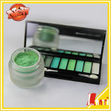 Wholesale Inorganic Apple Green Coating Mica Pearl Pigment