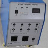 300W Solar Module Solar Power System with Lead Acid Battery