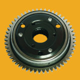 Wh125 Motorcycle Clutch, Motorcycle Clutch for Auto