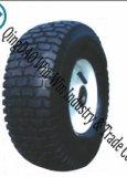 "Pneumatic Wheels Used on Lawn Mower Wheel (15""X6.00-6)"