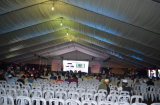 Aluminum Frame and PVC for Event Tent (SD-E7900)