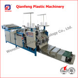 pp woven bag cutting and sewing machine