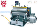 Paper Cup Die Cutting Creasing Machine (ML-1100)