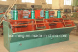 Gold, Copper, Zinc, Galena Flotation Separator (XJK)