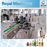 Double Sides Bottle Sticker Labeling Machine