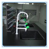 China Three Way Laboratory Faucets Water Tap (HL-SLT011)