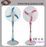 18′′stand Fan-Top Selling in Africa