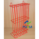 Counter Top Metal Wire Drinks Feeder Rack (PHYN129)