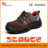 Lightweight Safety Shoes for Women RS326
