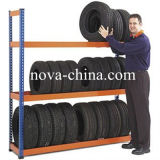 Tire Storage Rack with CE Certificate