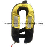 CE Rescue Lifejacket for Lifesaving (HT706)