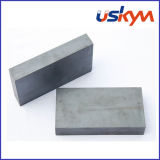 Y30bh Block Ferrite Magnets (F-003)