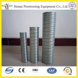 Cnm Prestressed Galvanized Duct for PC Strand