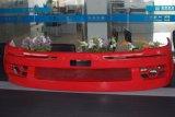 Fiberglass Semi-Truck Bumper, FRP Truck Bumper, HOWO SMC Truck Bumper